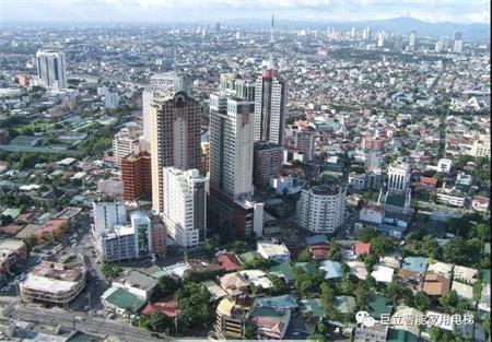 Joylive6600入驻菲律宾马尼拉及帕西格