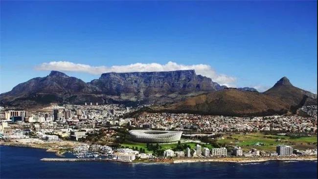 Joylive智能家用电梯走进南非开普敦