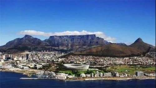 Joylive智能竞技宝登录竞技宝提款走进南非开普敦