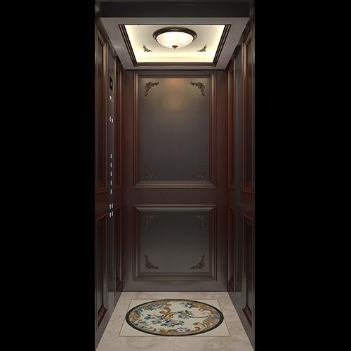 电梯轿厢款式