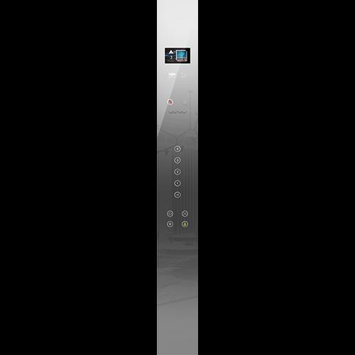 电梯控制面板颜色